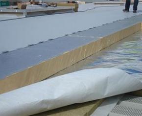 De nouvelles perspectives pour les panneaux isolants en polyuréthane dans les ERP