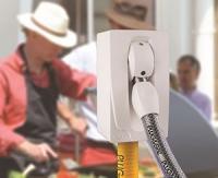 Nouvelle prise sécurisée Plug&Gaz