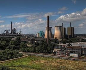 """Le gouvernement veut développer les """"territoires d'industrie"""""""