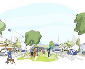 Construire un quartier : activité cruciale pour le BTP français, expérience pour...