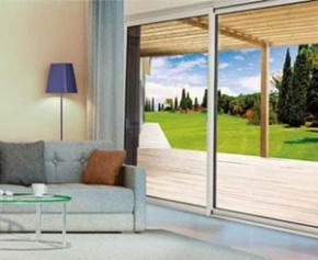 Solutions Baies vitrées coulissantes : Finesse, confort et sécurité par SYbaie