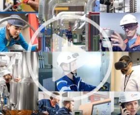 Ils font, ils sont l'industrie : Fabien Grange, Ingénieur-chercheur R&D