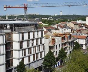 Les intermédiaires de l'immobilier jugent la loi logement