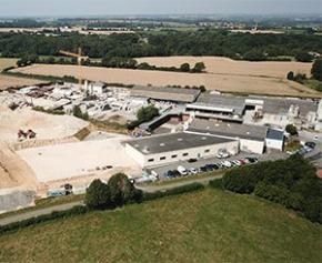 La menuiserie Thareaut s'agrandit et recrute en région Pays de la Loire