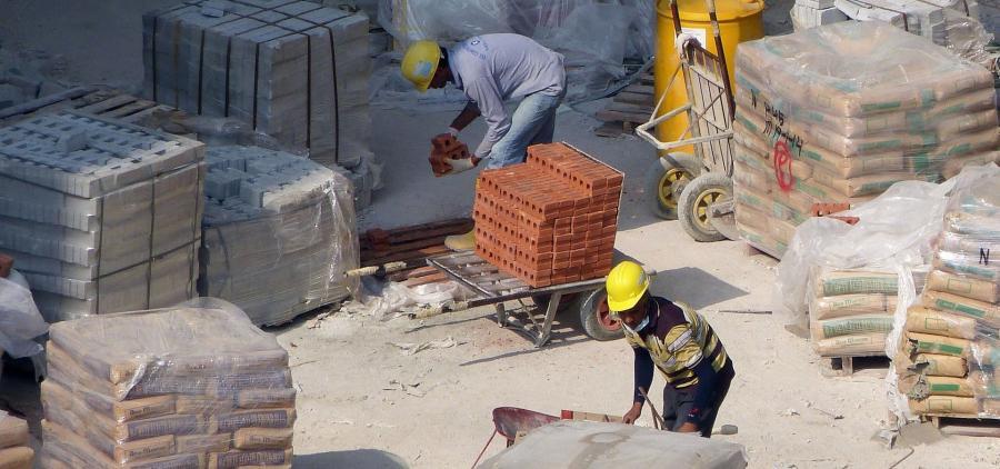 Les professionnels se mobilisent pour améliorer la collecte et la valorisation des déchets du bâtiment
