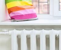 Deux nouvelles solutions pour peindre les radiateurs modernes et classiques