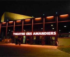 La rénovation du théâtre des Amandiers à Nanterre confiée à un cabinet norvégien