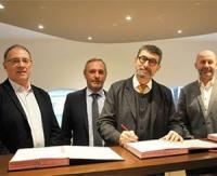 La CAPEB, Hager et Sage partenaires pour accompagner les entreprises d'électricité artisanale