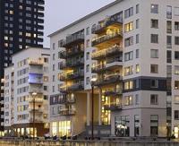 Nouveau bloc CelluForce en béton cellulaire ultra résistant et isolant pour logements collectifs