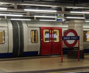 La nouvelle ligne de métro londonienne en passe d'être encore retardée