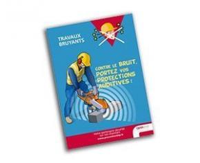 L'OPPBTP accompagne les entreprises dans la prévention du risque bruit