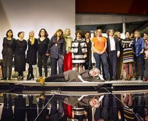 Résultat du Prix des Femmes Architectes