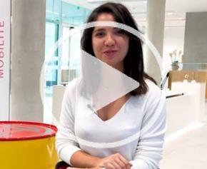 Métiers Bosch : Céline, ingénieure motoriste chez Powertrain Solutions