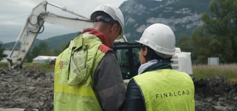 Finalcad lève 40 millions de dollars pour numériser le secteur de la construction