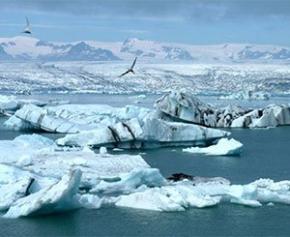 Le dégel du permafrost menace 70% des infrastructures en Arctique