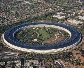"""Apple investit dans plusieurs sites aux USA, dont un nouveau """"campus"""" au Texas"""