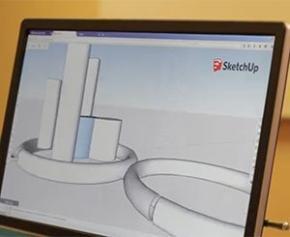 Prix de l'Ingénierie du Futur : les étudiants remettent l'individu au centre de...