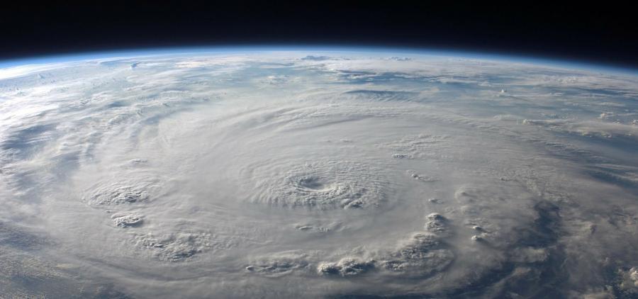 La colère monte contre le réchauffement climatique