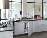 La gamme de siphons d'évier et de lavabo nouvelle génération Wirquin Néo, primée à trois reprises