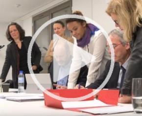Retour sur la 5ème édition du Challenge PFE - VINCI Construction France