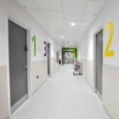 Panneaux de protection murale sans PVC