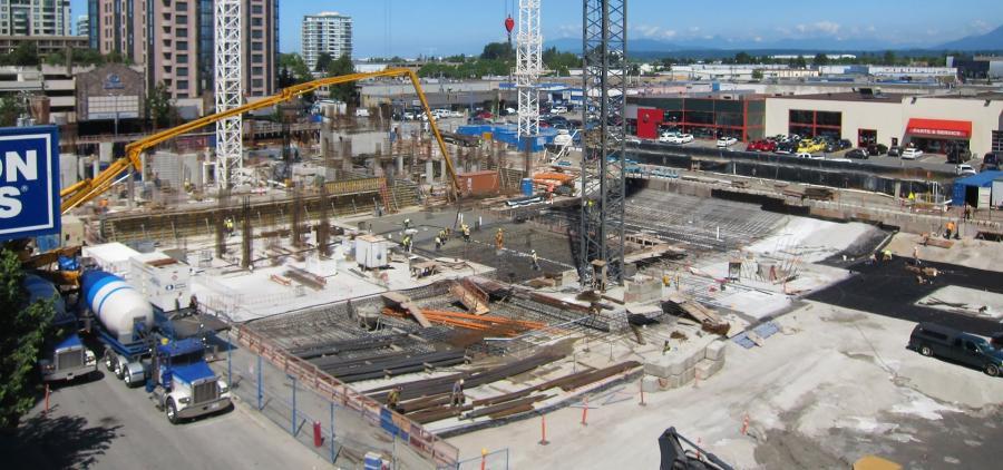 Après une bonne année 2018, le bâtiment redoute une stagnation en 2019