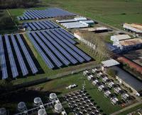 L'Europe doit protéger son industrie solaire selon François de Rugy