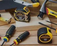 Stanley® fête 175 ans d'innovation pour les chantiers et les professionnels