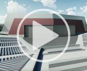 Modernisation du Zénith du Grand Nancy