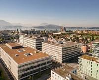 Siemens inaugure son nouveau campus en Suisse