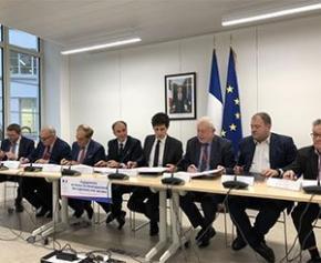 L'Unafo et l'USH signent avec l'État une convention sur le développement des PLAI...