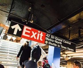 15 mois de cauchemar évités sur une ligne très fréquentée du métro de New York