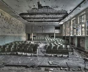 A Moscou, les cinémas soviétiques menacés de démolition
