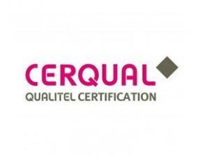 Qualitel fusionne ses 2 organismes certificateurs, Cerqual Qualitel...