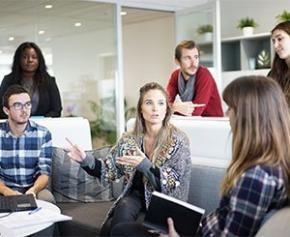 Le Cese lance une consultation sur les jeunes et l'avenir du travail