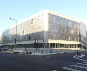 L'immobilier de bureaux en Ile-de-France a connu un fort ralentissement au 4ème...