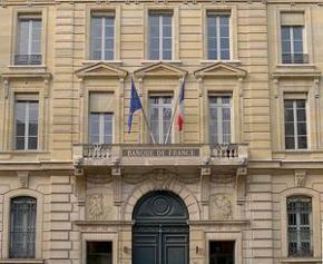 La Banque de France confirme sa prévision de 0,2% de croissance au 4ème...