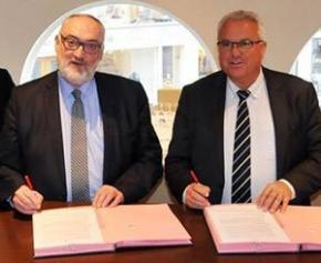 La CAPEB et MAAF renouvellent leur partenariat