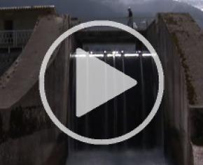 Prudence aux abords des cours d'eau