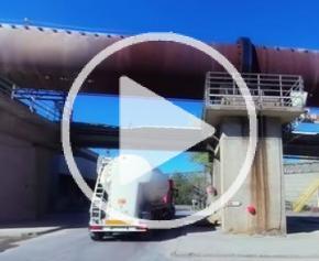 Fabrication du ciment EQIOM - Vidéo 360°