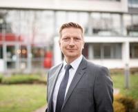 Christian Munck, nouveau Directeur Commercial et Prescription France du groupe Rector Lesage