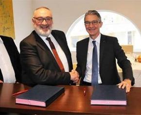 La CAPEB et Isover renouvellent leur partenariat