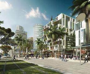 La métropole Nice Côte d'Azur va se doter d'un réseau intelligent de...