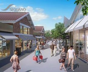 Deux villages de marques à Roubaix et Troyes vendus pour 300 millions d'euros