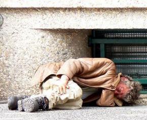 Mobilisation inédite de patrons lyonnais pour les sans-abri