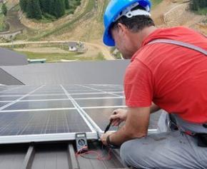 Des panneaux solaires révolutionnaires pour l'accès à l'énergie pour tous