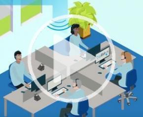 DigiBéton, la nouvelle offre de service numérique d'Eqiom