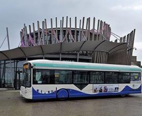 """Un """"nouveau plan"""" pour les bus parisiens durant le week-end de Pâques"""