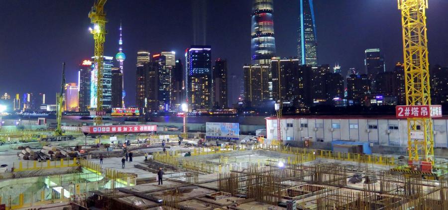BTP, Rail, industrie, énergie... ces géants chinois qui bousculent le monde