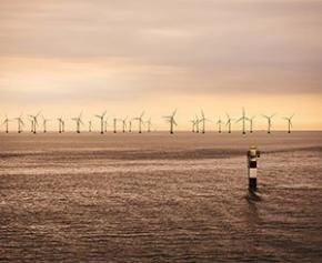 GE envisage de diminuer les effectifs de sa division éolien en mer française